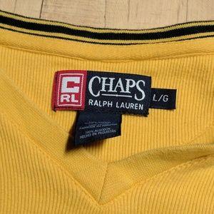 93651dfbe Ralph Lauren Shirts - Vintage Chaps Ralph Lauren long sleeve