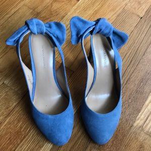 Banana Republic shoes 👠