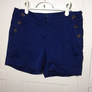 White House Black Market shorts 2