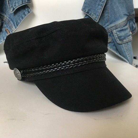New H M Baker Boy Hat 304265356ab
