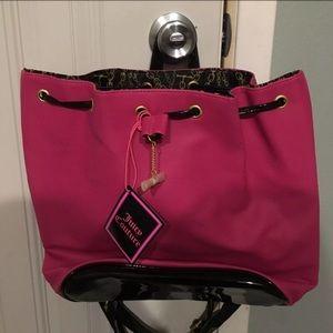 Pink Juicy Couture Bag