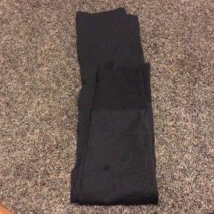 Pants - Lululemon Ebb&Flow leggings