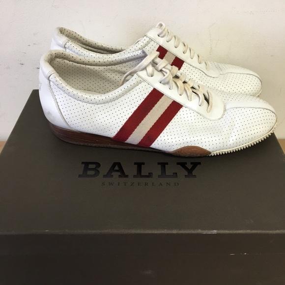 Bally Shoes   Bally Switzerland Mens