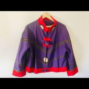 Jackets & Blazers - authentic Tibetan jacket