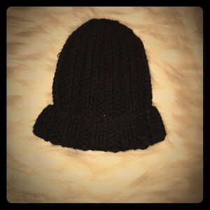 Free people knit hat