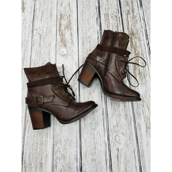 c1eed533d8 Pierre Dumas Shoes | Sale Ravenna Ankle Boot | Poshmark