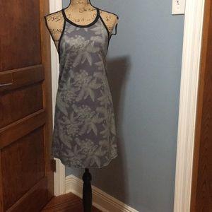 Hurley Nike Dri-fit sleeveless mini dress