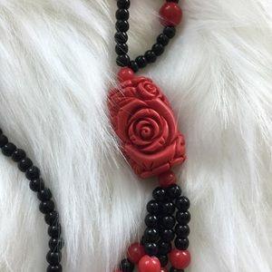 💖HP💖🎄 Cinnabar Necklace
