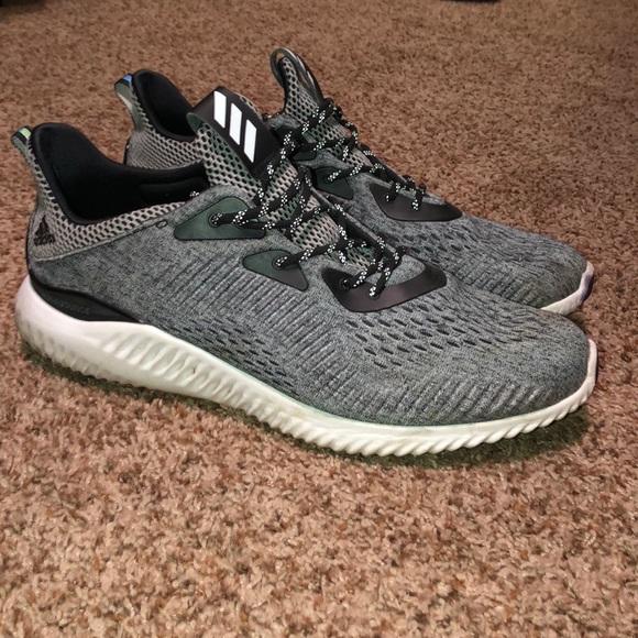 adidas Shoes | Alphabounce Em Size 12