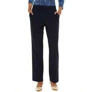 Dana Buchman Pull-On Dress Pants