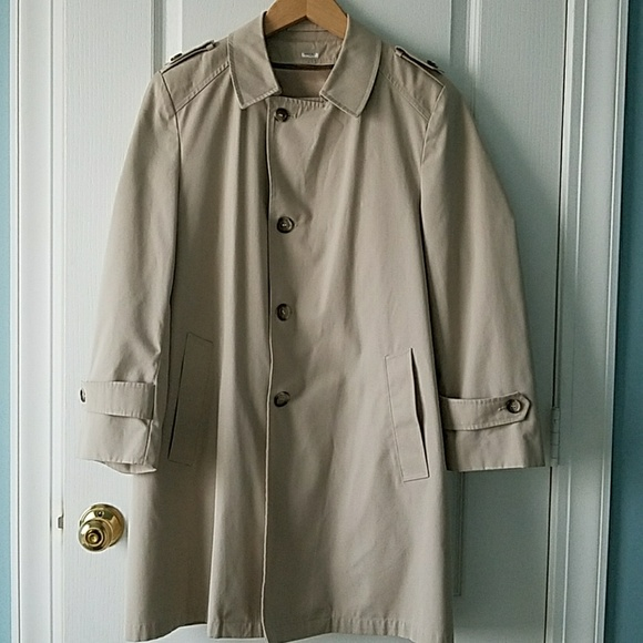 latest selection of 2019 complete range of articles top-rated cheap Botany 500 men's trench coat