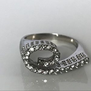 Jewelry - 925 Unique Ring