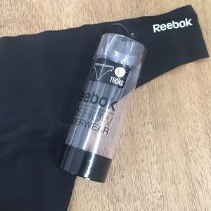 34cb77394e60 Reebok Intimates & Sleepwear - NEW Reebok No Show Workout Running Thong L