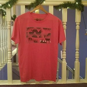 NEVER WORN O'NEILL T SHIRT WITH TAGS!