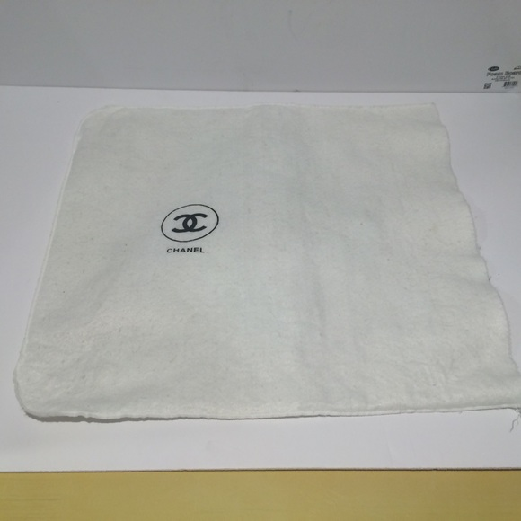 329cb01f6563 CHANEL Accessories - Authentic Chanel dust bag