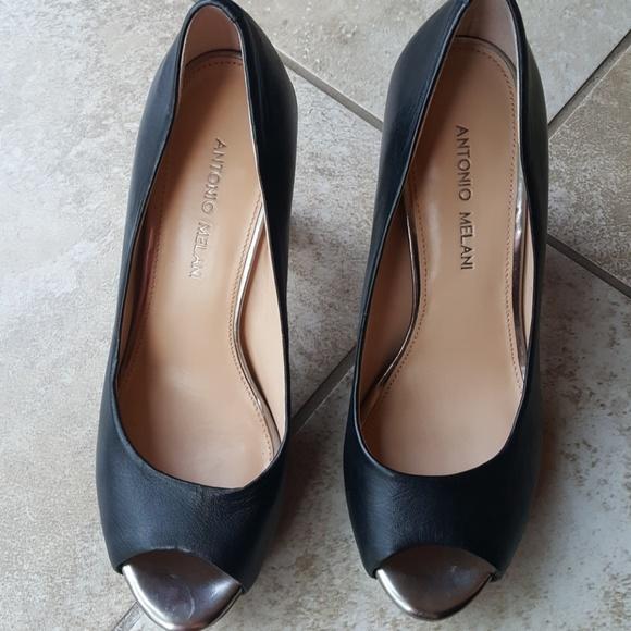 de04f61556 ANTONIO MELANI Shoes - Antonio Melani Heels