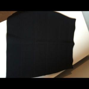 BCBG Max Azria Simone skirt