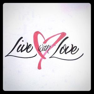 Live with Love Foundation, Inc. 501(c)(3) Charity