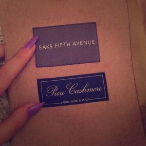 Saks Fifth Avenue Black Label