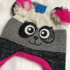 Accessories - Ladies Critters Hats NWT