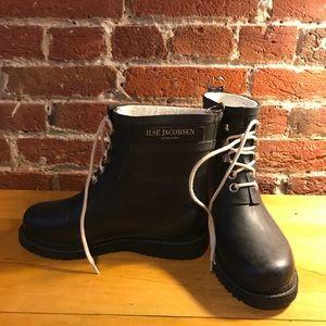 Ilse Jacobsen winter boot