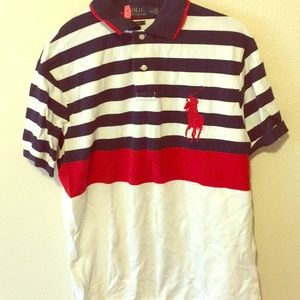 Limited Edition Polo Club short sleeve