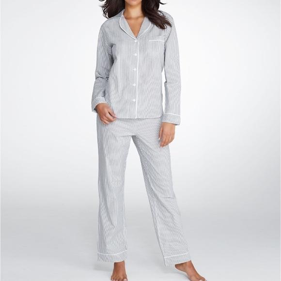 Ugg raven woven striped pajama set 1308304ac
