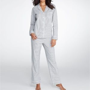 UGG Intimates   Sleepwear - Ugg raven woven striped pajama set 07eb2ce07