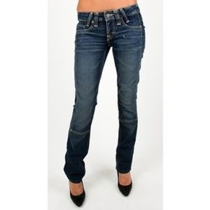 Tavertini So Jeans - Tracy style - size 26