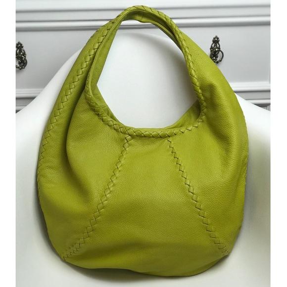 71e1cf67e3 Bottega Veneta Handbags - Bottega Veneta Cervo Hobo Bag