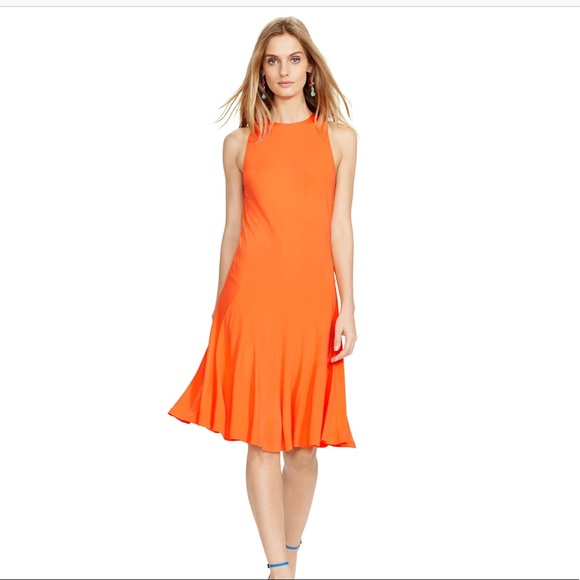 70dde492c3fa Ralph Lauren Blue Label Dresses | Nwt Polo Ralph Lauren Dress | Poshmark