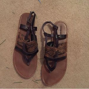 Shoes - Sandals brand new never worn