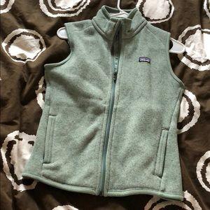 Brand new Patagonia vest