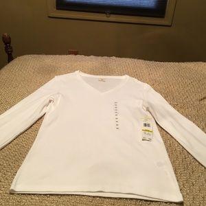 NWT Jones New York Shirt size Medium