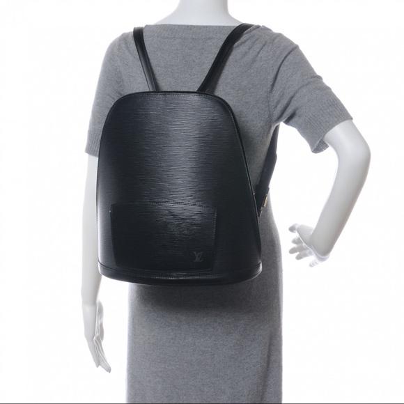 96ef3a003c79 Louis vuitton bags epi gobelins backpack poshmark jpg 580x580 Louis vuitton  yellow epi gobelins backpack