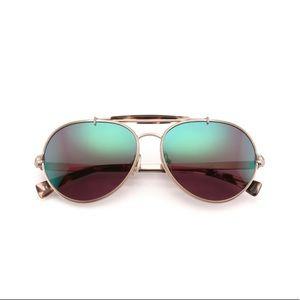 "Wildfox ""Goldie"" deluxe sunglasses"