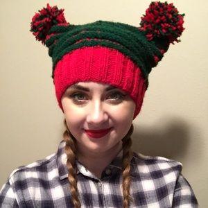ugly christmas hat - Ugly Christmas Hats