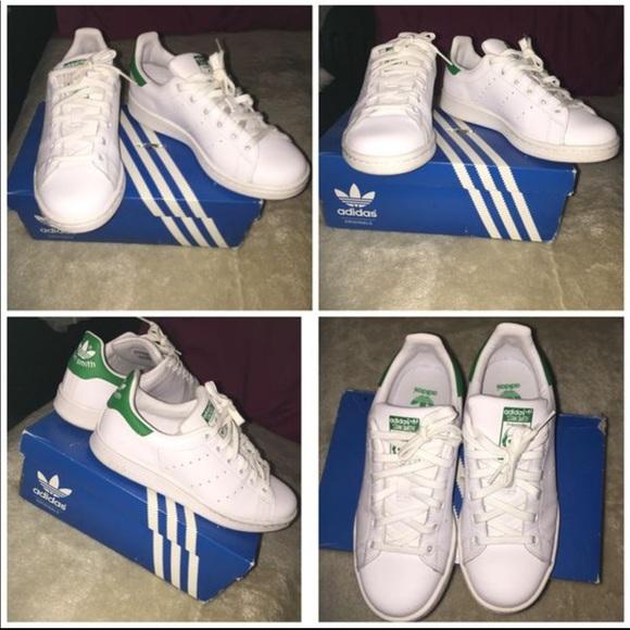 adidas Shoes   White Adidas Stan Smith