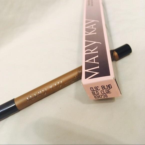 Mary Kay Makeup Brow Pencil Classic Blonde Poshmark