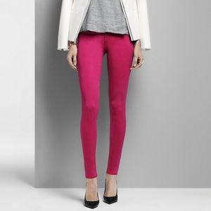 💝 J Brand - pink skinny jeans