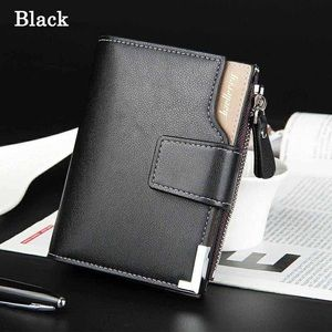 Other - Men's Synthetic Leather Flipout ID Wallet Luxury