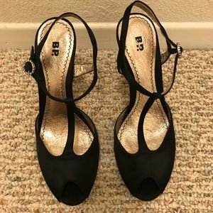 BP shoes from Nordstrom's