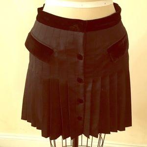 Alexander wang skirt
