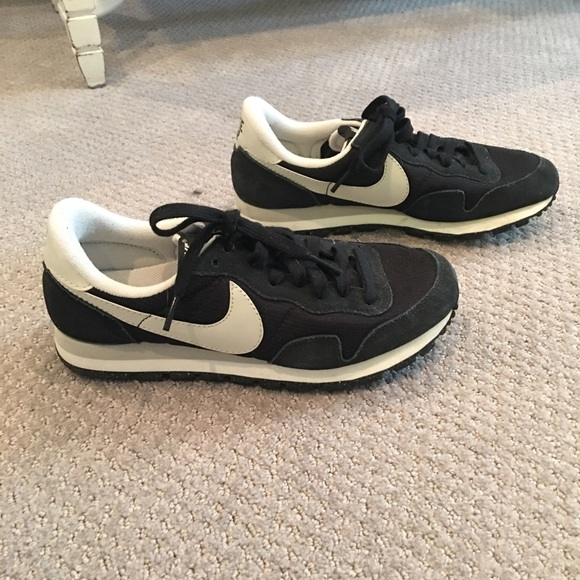 Nike Shoes | Nike Old School Black And