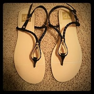 DV Sandals (new)