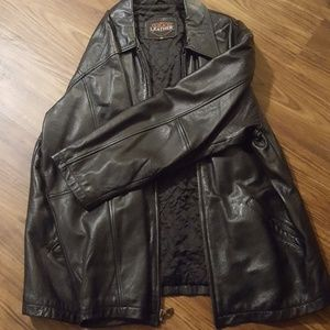 lucky leather