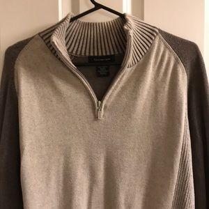 Calvin Klein sweater. M.