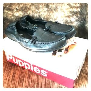 Hush Puppies Moccasin Loafers