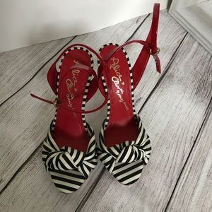Alice and Olivia high heels