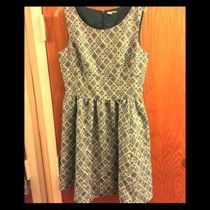 Halogen Party dress